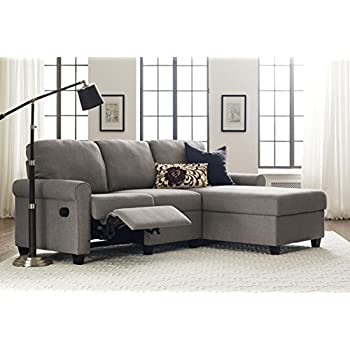 Amazon Com Ashley Hodan 7970018 93 Inch Sofa Chaise With
