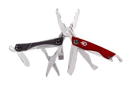 Review Gerber Dime Multi-Tool, Red