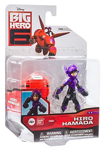 6 big heroes - 7