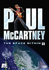 The chance to see a living legend in the flesh doesn't come often, but in 2005 former Beatle Paul McCartney graced the U.S. with his presence and undertook a lengthy tour of the country.The eternal fascination with all things Beatle pretty mu...