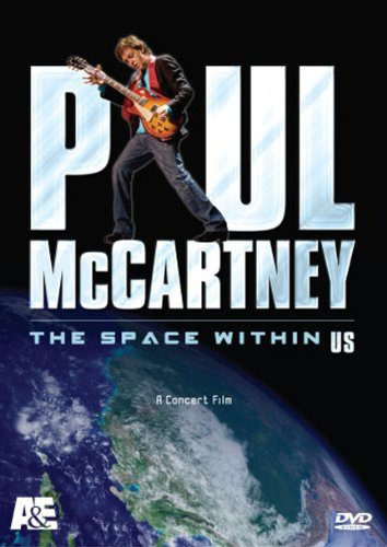Paul McCartney - The Space Within US (Within The Rock)