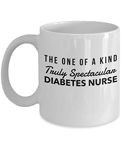 Amazon Diabetes Nurse Gift