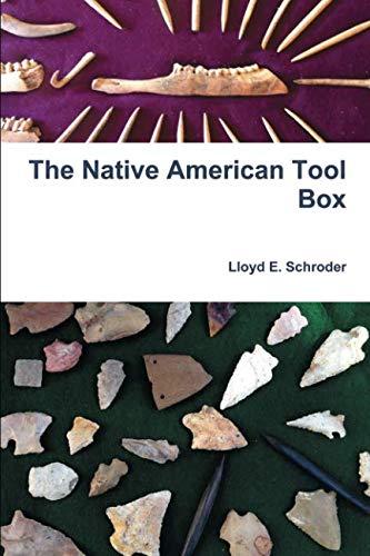 The Native American Tool Box