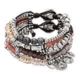 UNO DE 50 Florida bracelet PUL1319RSAMTL0M