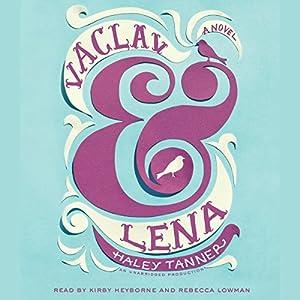 Vaclav & Lena Audiobook
