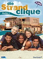 Die Strandclique - 2. Staffel - Folge 14-26