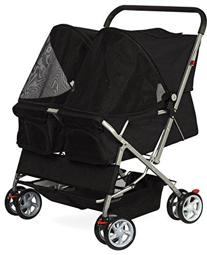 50 Lb Dog Stroller - 3