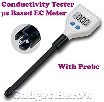 Gadget Hero'sTM Professional Electrical Conductivity Water