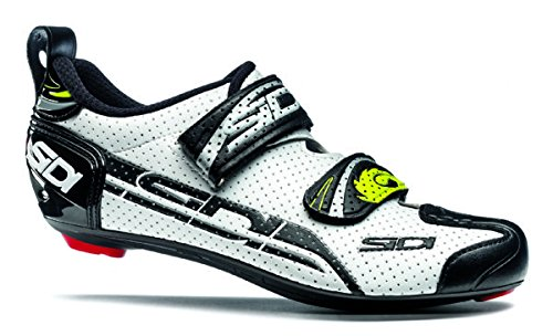 Women's Black 39 T Composite Air Shoes Carbon 4 Sidi Fuscsia White White 5 fRHqY4