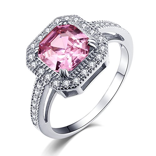 Caperci-563TCW-Asscher-Cut-Created-Pink-Sapphire-Engagement-Ring-in-Sterling-Silver-925