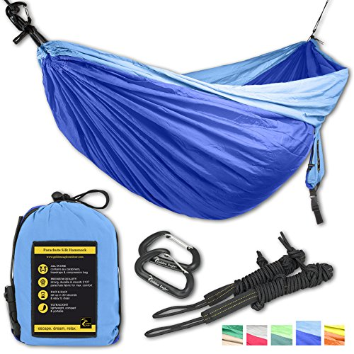 Golden Eagle Double Camping Hammock product image