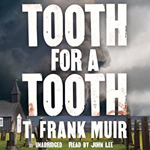 Tooth for a Tooth Audiobook