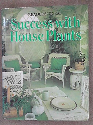 Success With Houseplants