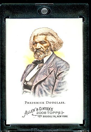 2008-topps-allen-and-ginter-227-frederick-douglass-american-abolitionist-statesman-mlb-baseball-card