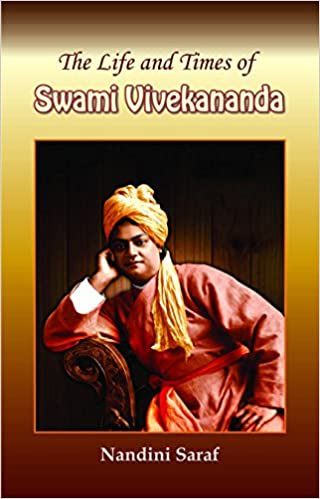The Life and Times of Swami Vivekananda price comparison at Flipkart, Amazon, Crossword, Uread, Bookadda, Landmark, Homeshop18