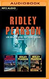 Ridley Pearson - Lou Boldt/Daphne Matthews Series: Books 1-3: Undercurrents, The Angel Maker, No Witnesses
