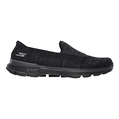 Skechers Performance Go Walk 3 Fitknit