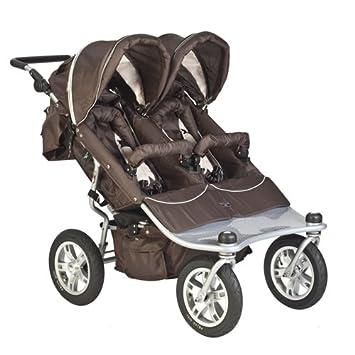 Amazon.com: Valco bebé Tri-Mode individual carriola EX ...
