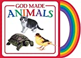 img - for God Made Animals (God Made...) by Michael Vander Klipp (2008-06-17) book / textbook / text book
