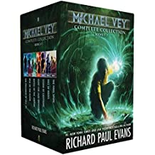 Michael Vey Complete Collection Books 1-7: Michael Vey; Michael Vey 2; Michael Vey 3; Michael Vey 4; Michael Vey 5; Michael Vey 6; Michael Vey 7