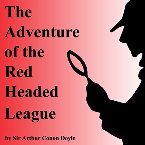 Bargain Audio Book - The Adventure of the Red Headed League