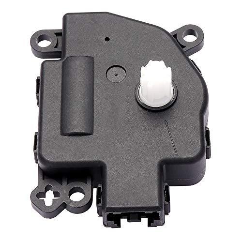 - ECCPP Air Door Actuator fit Dodage Caliber,Jeep Compass,Patriot,Wrangler Replace 68000470AA-HVAC Blend Control Actuator