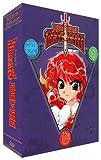 Magic Knight Rayearth, saison 1 - Edition Collector : Inclus 1 Livret - Coffret 5 DVD