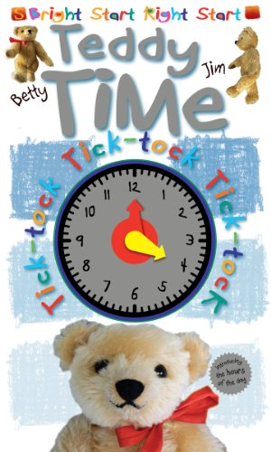Teddy Time (Time Teddy)