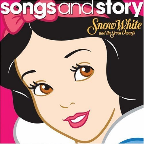 Snow White (Walt Disney Snow)