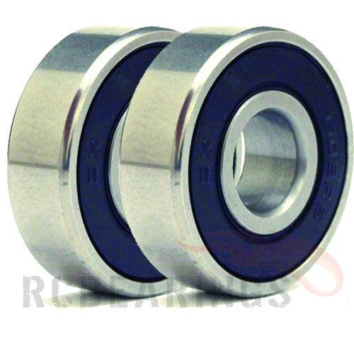 DMR REVOLVER DISC REAR HUB Bearing Set RCBearings brand ()