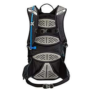 CamelBak 2016 H.A.W.G. NV Hydration Pack, Charcoal