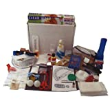 Apologia Physical Science Lab Kit | Everything You Need for Exploring Creation with Physical Science By: Nature's Workshop Plus!