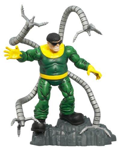 Hasbro Marvel Legends Spider-Man Doctor Octopus Unleashed 20 cm Action Figure