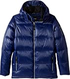 Marmot Kids Boy's Stockholm Jacket (Little Kids/Big Kids) Arctic Navy Small