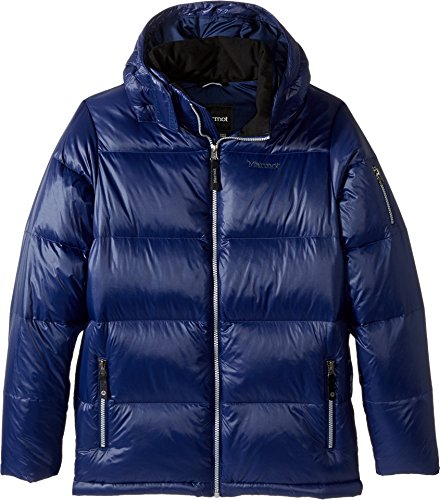 Navy Arctic Jacket - 8