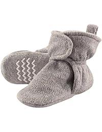 Baby Cozy Fleece Booties