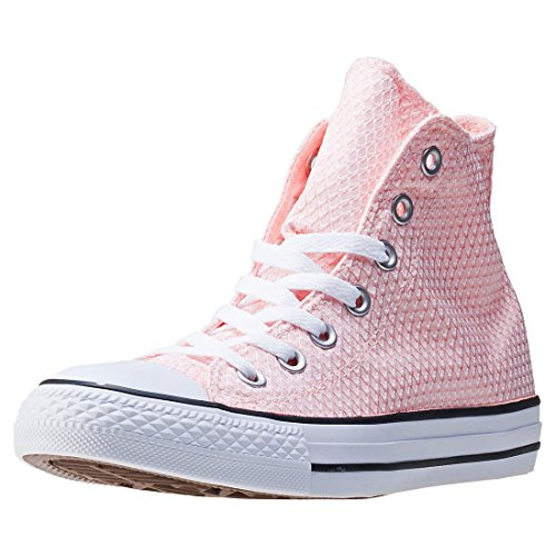 Converse All Star Hi W Calzado Rosa