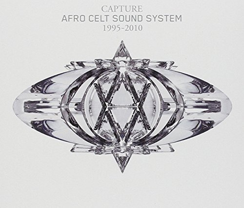 Afro Celt Sound System - Capture 1995-2010 - Amazon.com Music
