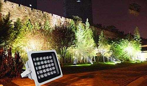 Proyector LED 6 W12 W18 W24 W36 W48 W50 Watt 100 Watt alta ...