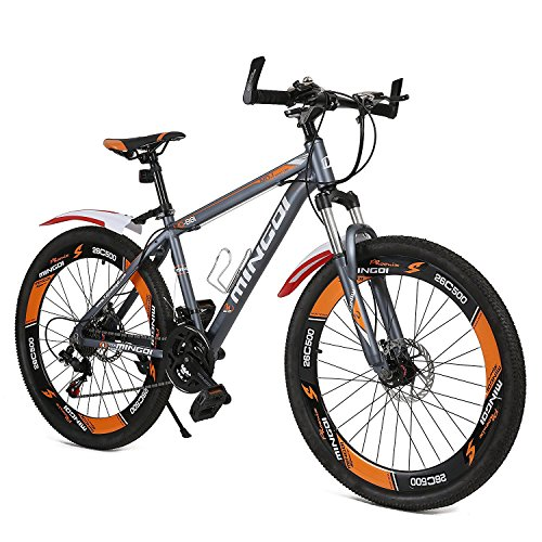 Mountain Bike, MINGDI 26