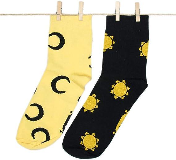 Roits Hachi Short 41-46 Calcetines Originales para Hombre