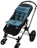 Baby-BeeHaven Cush n' Go Memory Foam Stroller