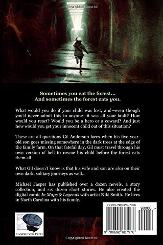 A Gathering of Doorways: Michael Jasper: 9780692627976