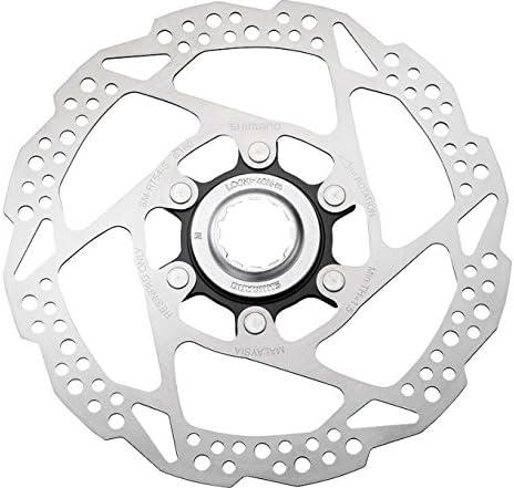 Disc brake mtb centerlock d160 mm shimano deore-manufacturer