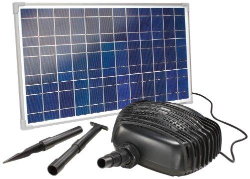 Esotec 101762 Solar Bachlaufsystem