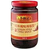 Lee Kum Kee Guilin Style Chili Sauce, 13-Ounce Jars (Pack of 3)