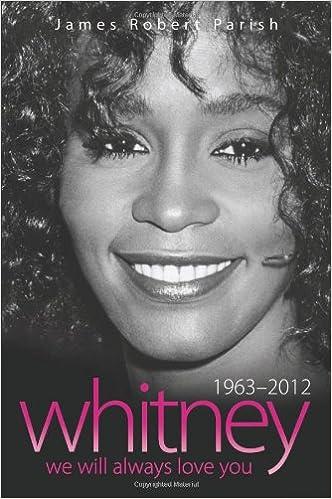 Whitney my love pdf download