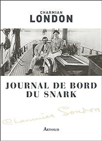 Journal de bord du Snark par Kittredge-London