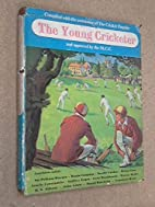 The young cricketer by John St.John
