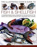 Cook's Illustrated Guide to Fish and Shellfish, Kate Whiteman, 1844767795